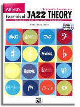 Shelton Berg: Alfred's Essentials of Jazz Theory Teacher's Answer Key (3 books in 1)