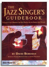 David Berkman: The Jazz Singer's Guidebook