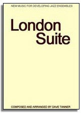London Suite No. 09: Piccadilly Blue (small band)