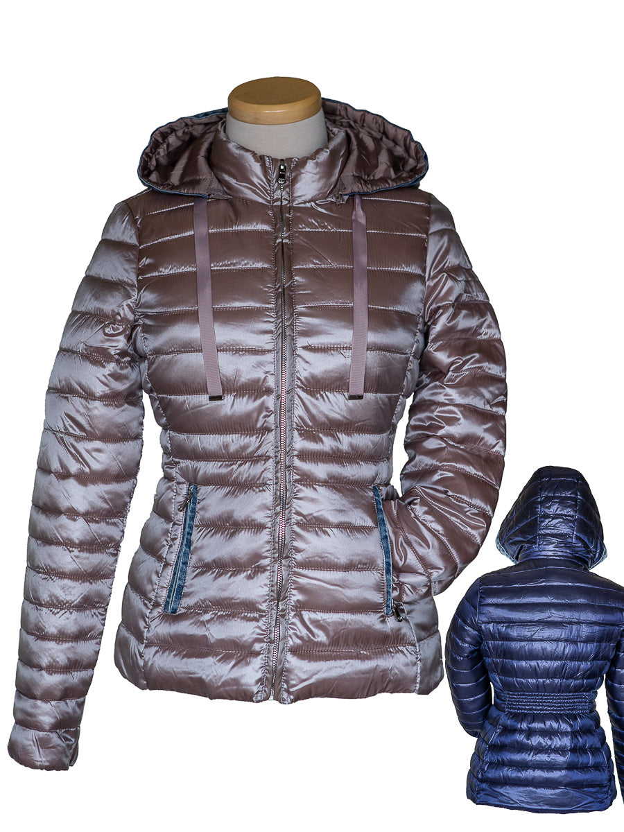 Molly Bracken  Padded Jacket