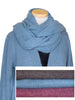 REPEAT Oversized Cashmere Scarf