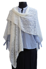 Molly Bracken Light Knitted Wrap