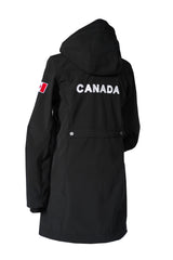 AKKA Legacy Canada ELKPOINT Softshell by Roots