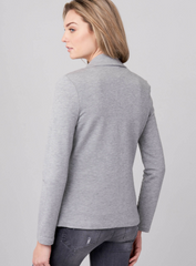 Repeat Wool Jersey
