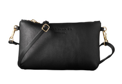 Rosemunde Vegan BB clutch