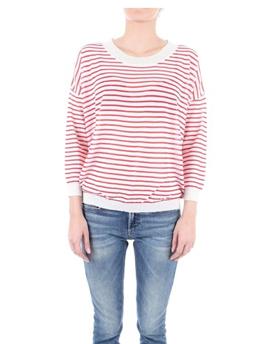Molly Bracken Long Sleeves light Sweater