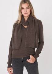 REPEAT CASHMERE Scarf