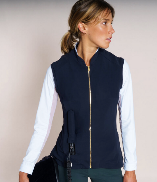 DADA Sport Carthago - Vest compatible with Zip In