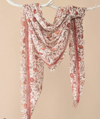 REPEAT Scarf with Pesley