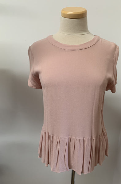 Molly Bracken Pink Top
