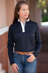 AKKA Legacy  Equestrian Training Shirt Colorado
