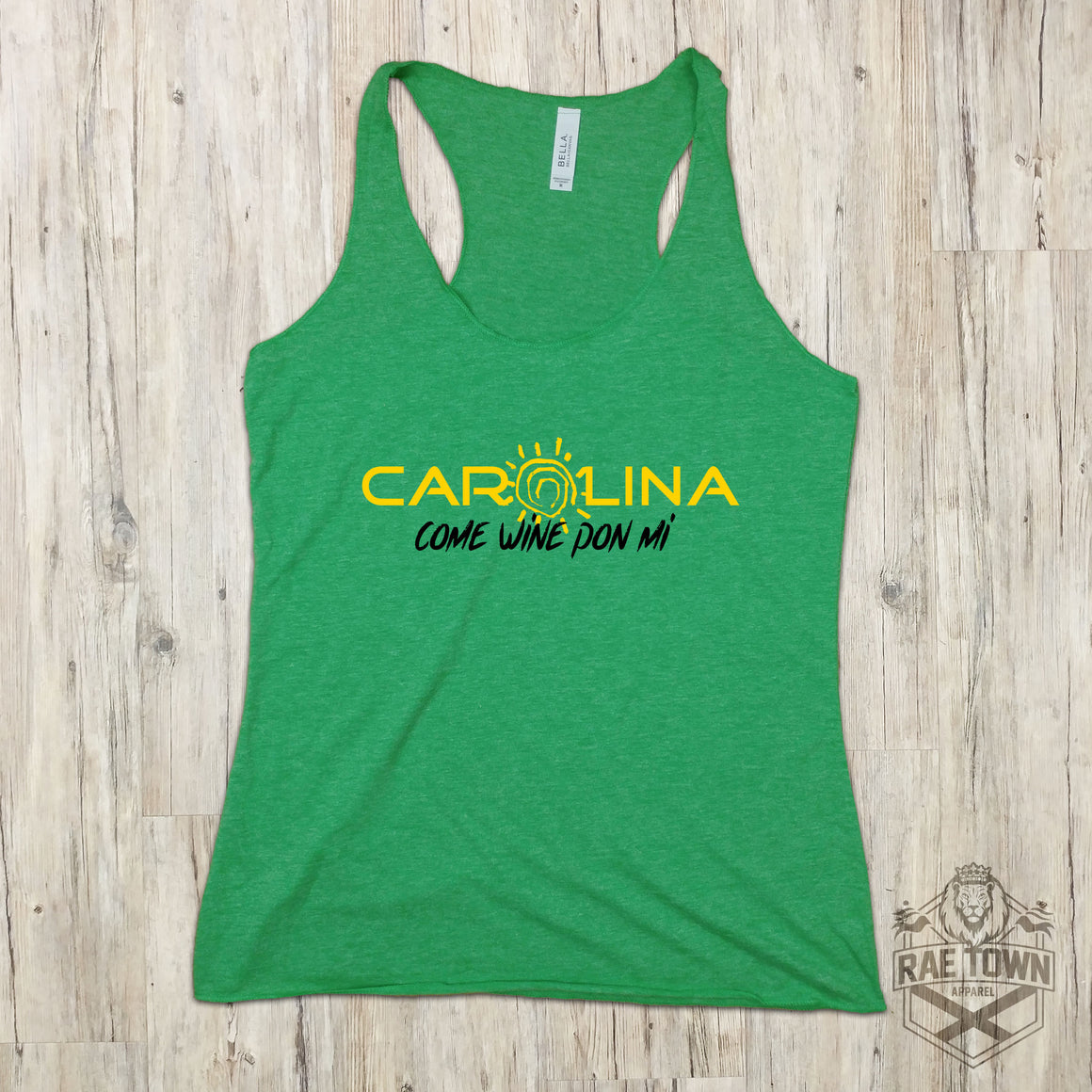 Carolina Come Wine Pon Mi | Women's Garments