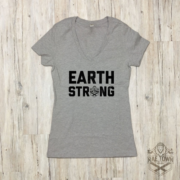Earth Strong | Women's Garments