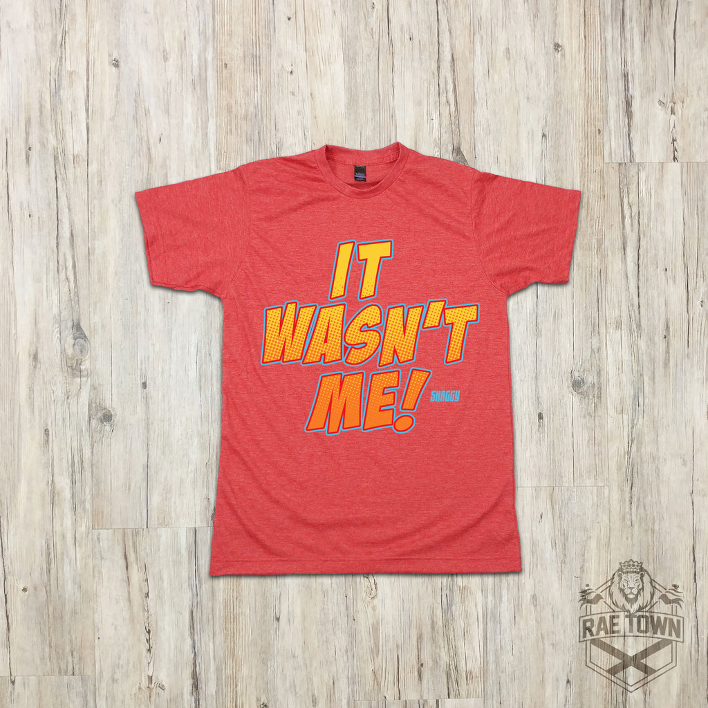 Youth It Wasn't Me - Comic Book
