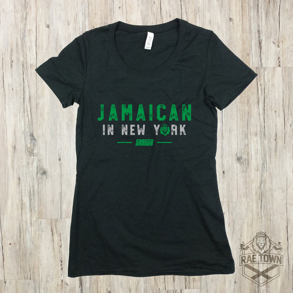Jamaican In New York