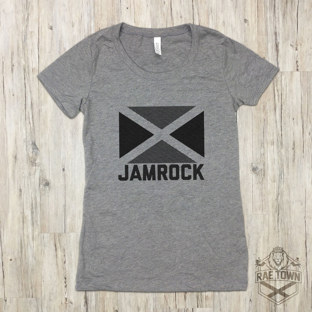 Jamrock | Women's Garments