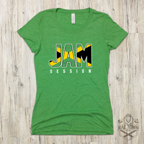 JAM Session | Women's Garments