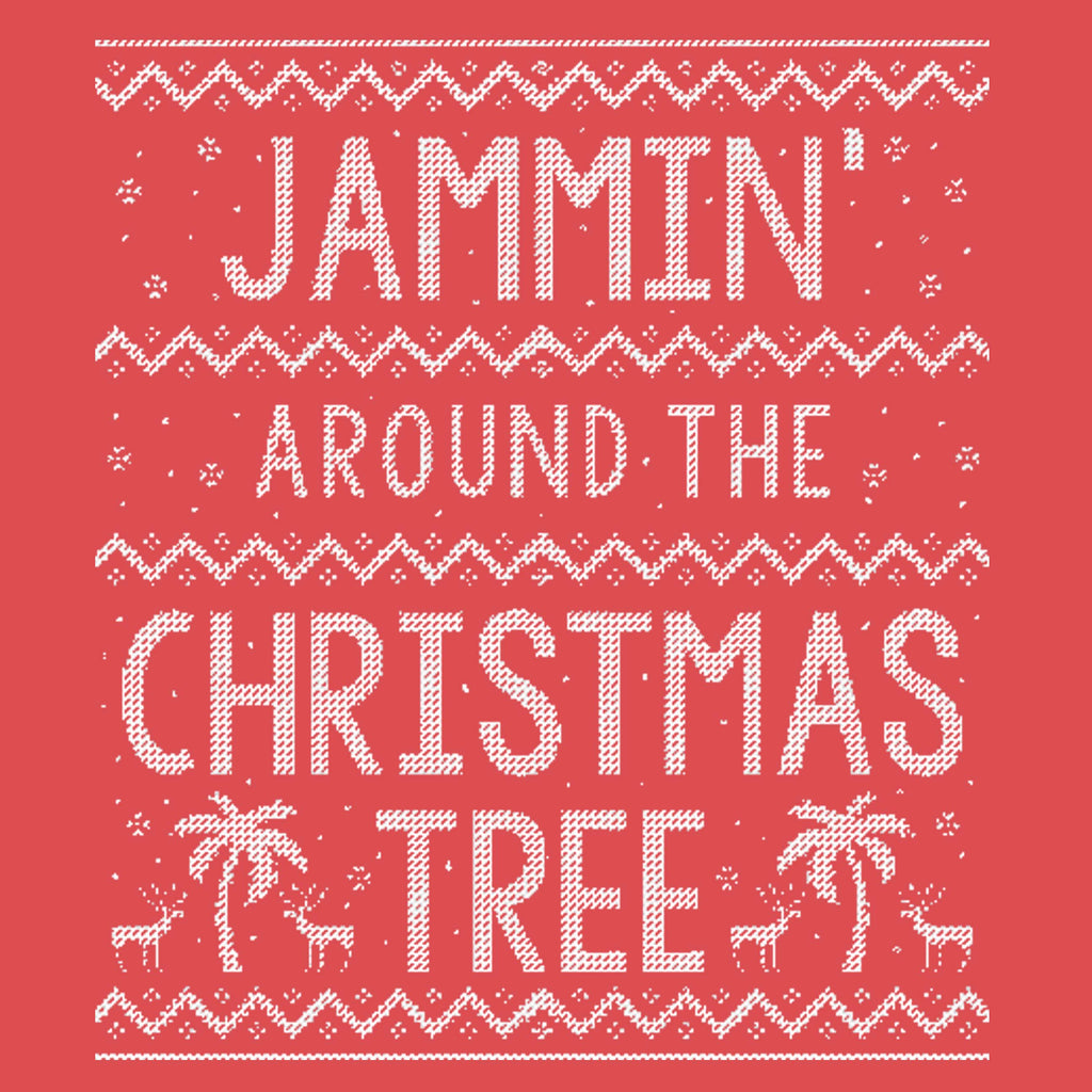 Jammin' Around the Christmas Tree