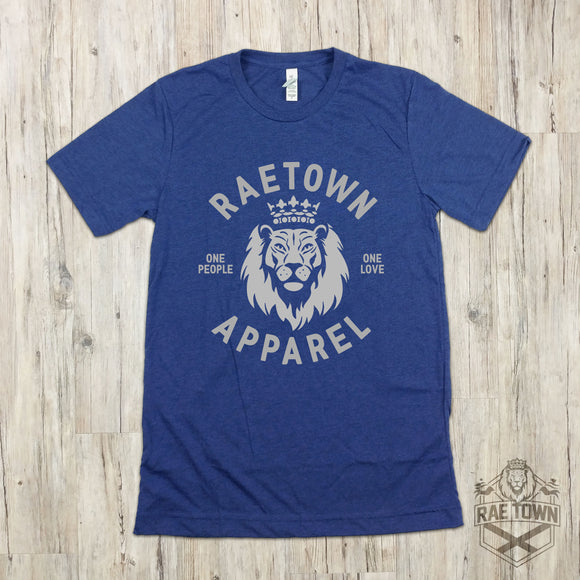 One Love, Rae Town Lion