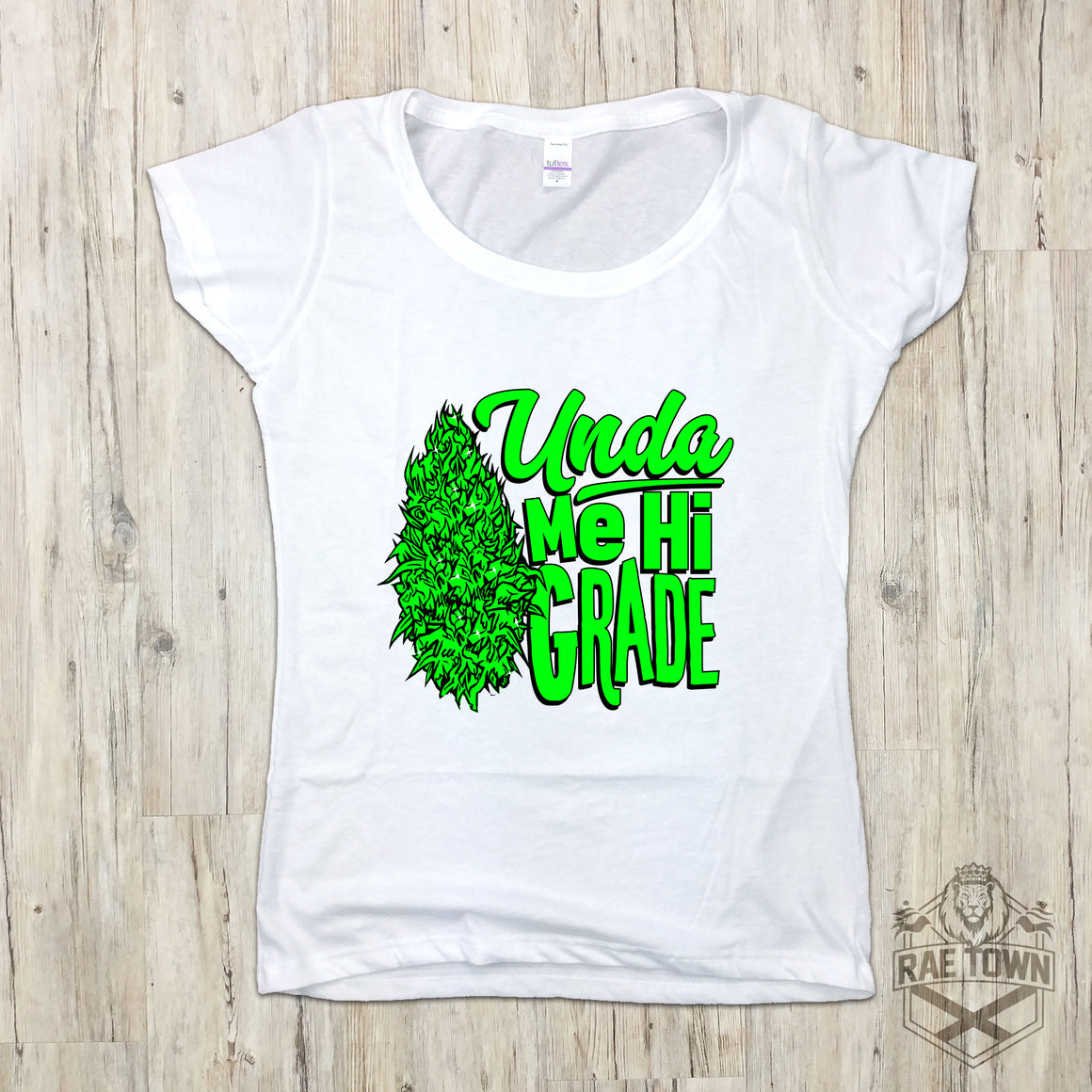 Unda Me Hi Grade | Women's Garments