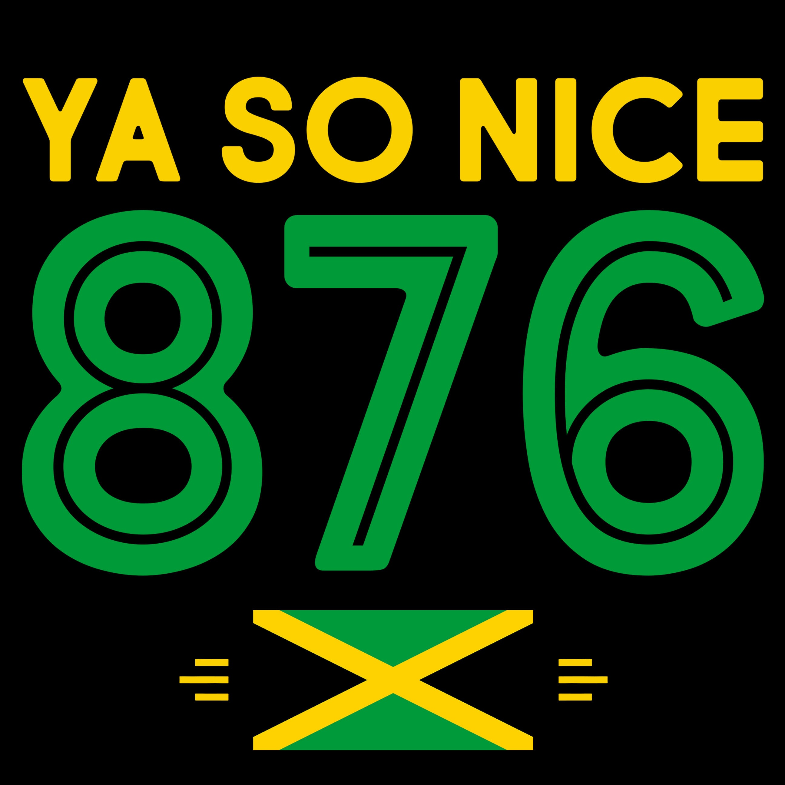 Ya So Nice 876 - Women's Garments