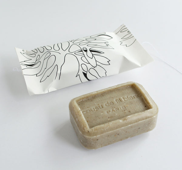 Absinthe Soap Package + Soap Bar