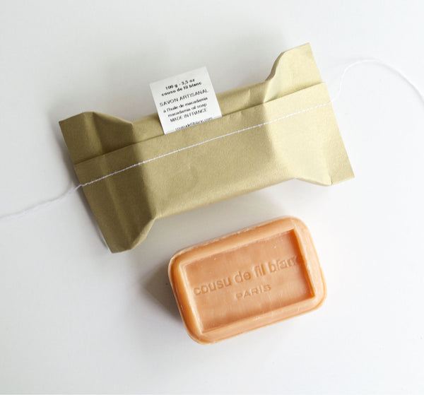 Macadamia Soap Package + Bar