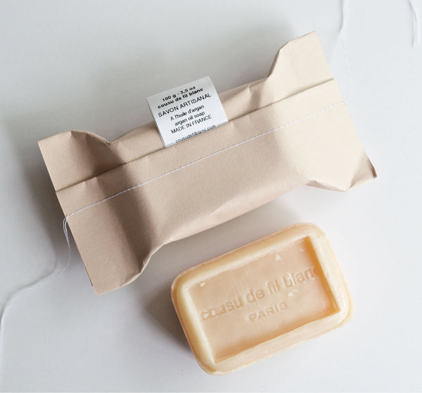 Argan Soap Package + Bar