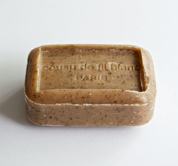 Spicy Coffee Soap Bar