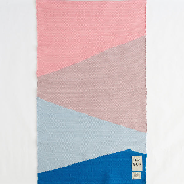 Gur x Daniela Messina Rug