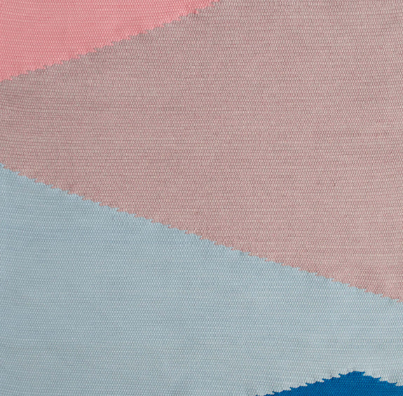 Gur X Daniela Mesina Rug Close-up