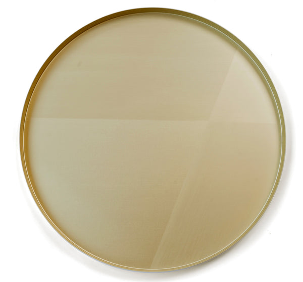 Brass Sandpaper Tray