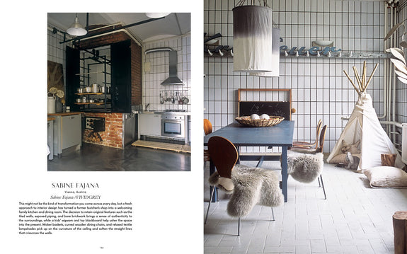 Kitchen Kulture by Gestalten - Book Inside Page