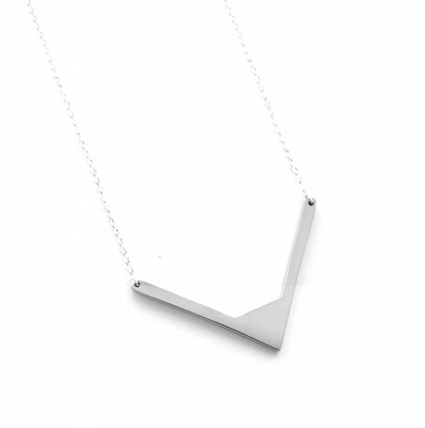 Necklace No.6 by Oform