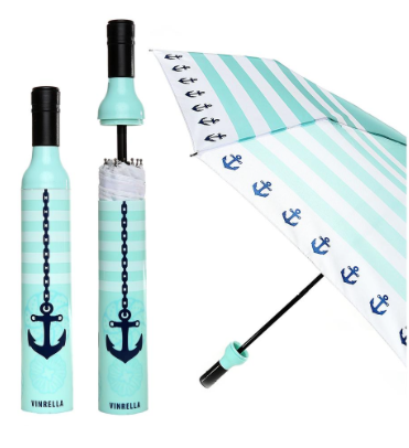 Seaside Bottle Umbrella