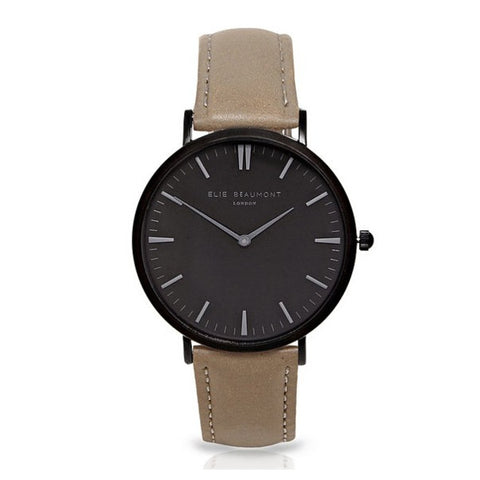 Soho Watch - Olive Nappa