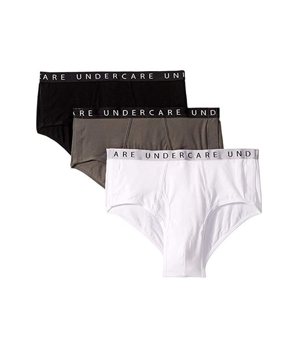 Men's Briefs 3-Pack - UNDERCARE