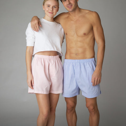 Image of Unisex Boxers (Single) - UNDERCARE