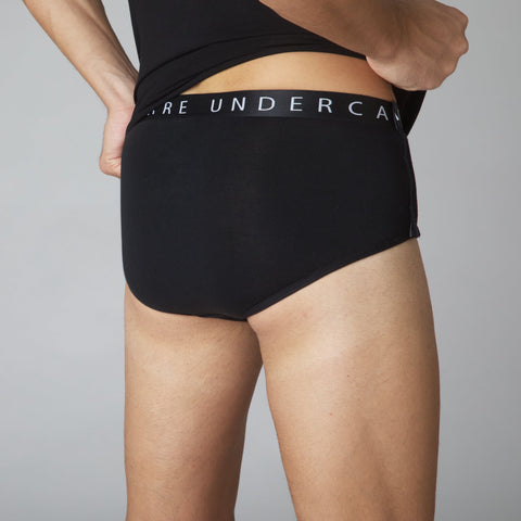 Image of Men's Briefs 3-Pack - UNDERCARE