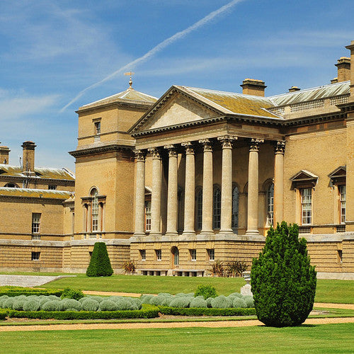 Holkham Estate Project