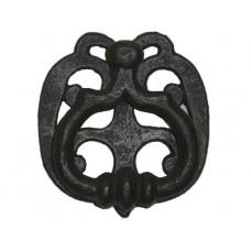 Cast Iron Classic Door Knocker