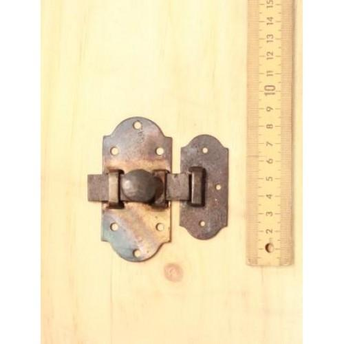 Forged Surface Cabinet Latch