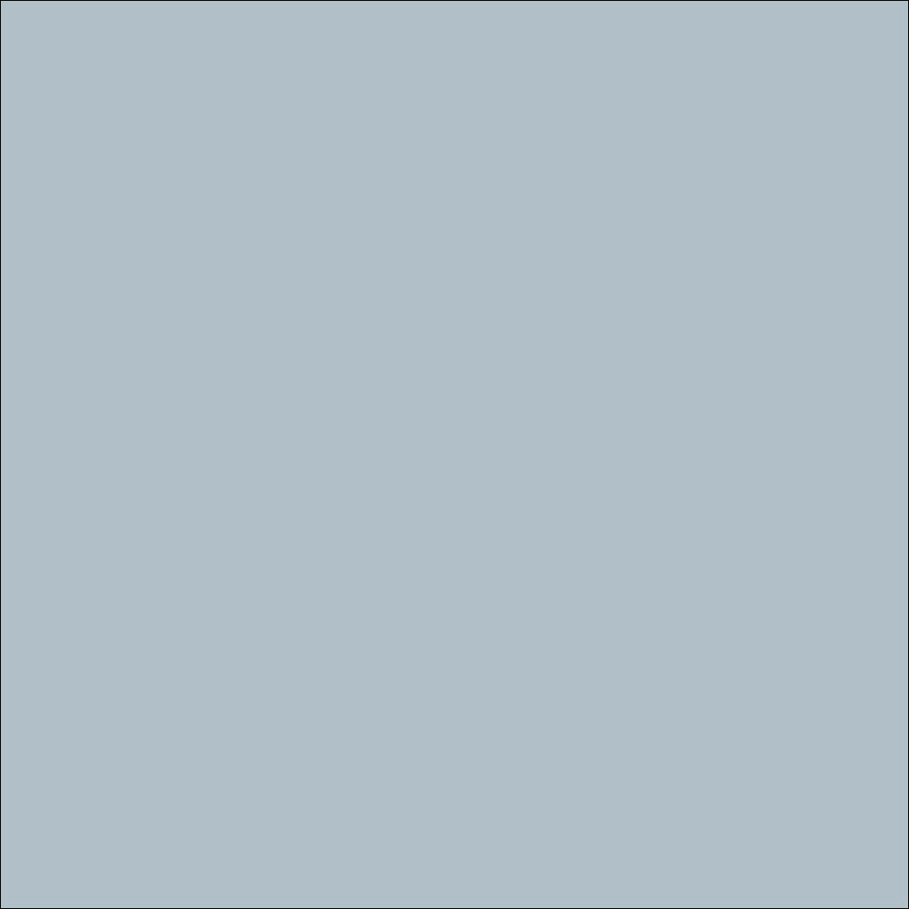 Light Blue Linus Wall Paint