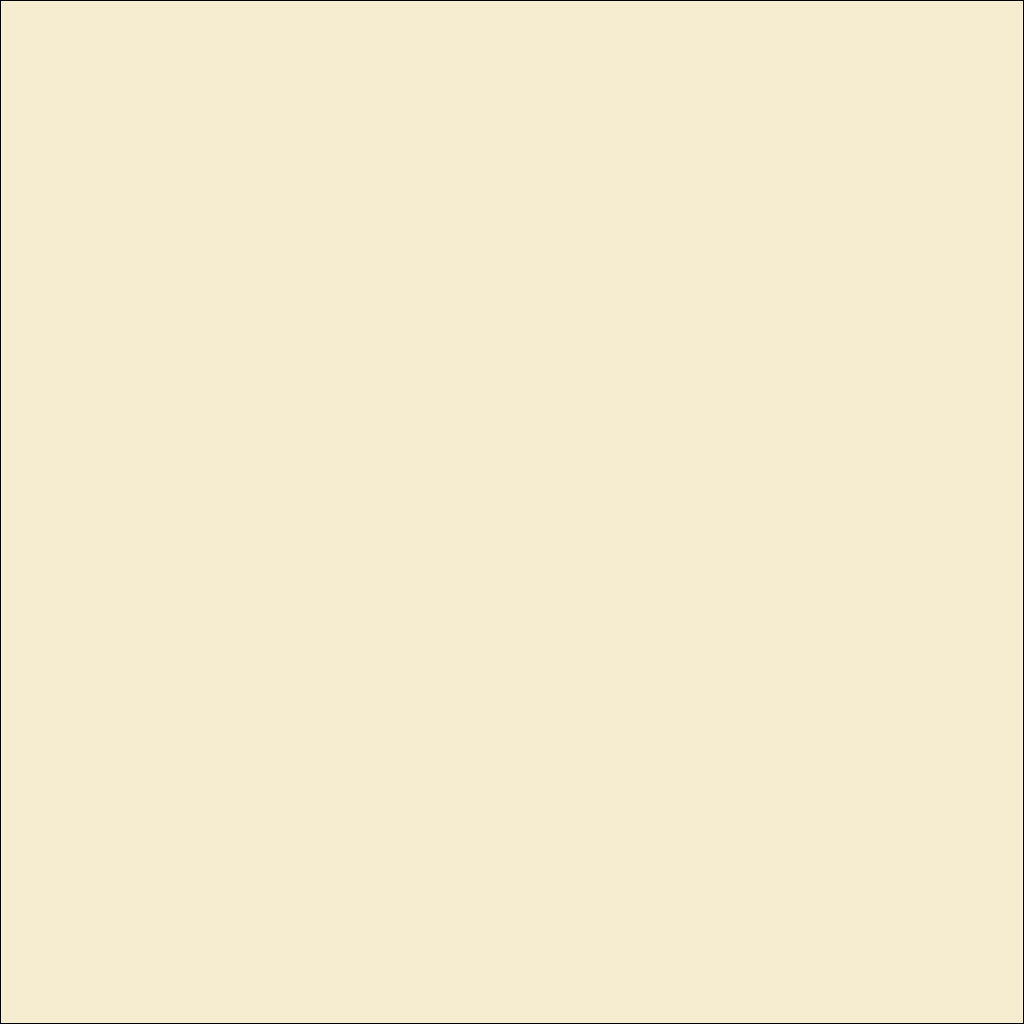 Light Yellow Linus Wall Paint