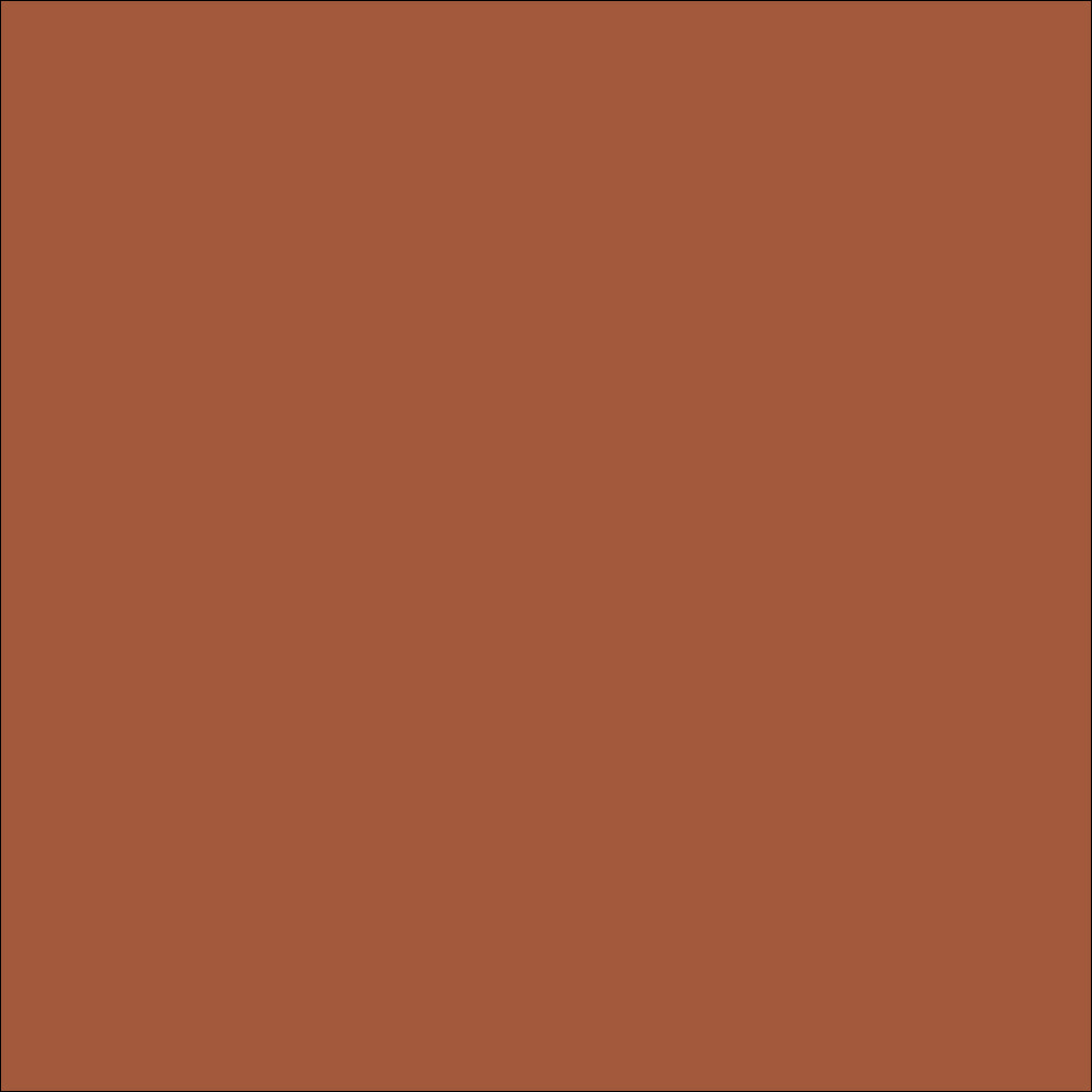 Allbäck Linus Wall Paint, Russet Red