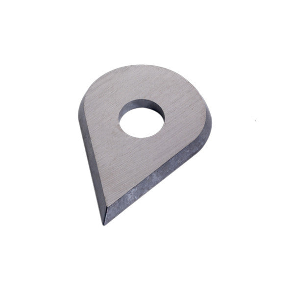 Bahco Carbide Pocket Scraper Blade - Drop