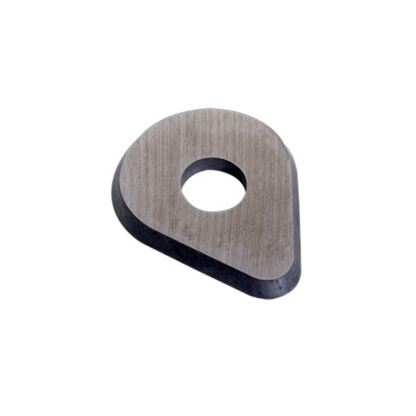 Bahco Carbide Pocket Scraper Blade - Pear