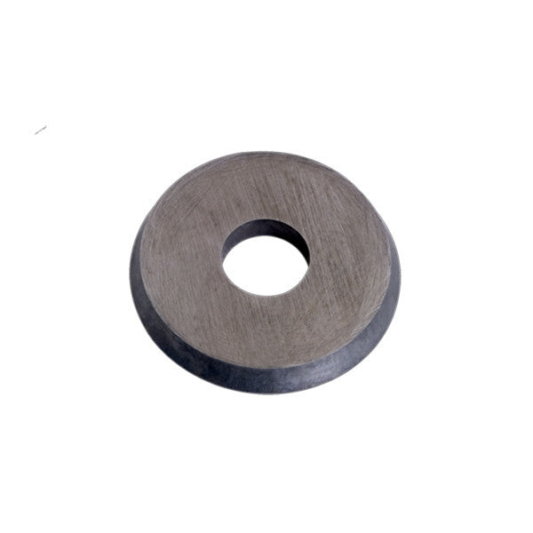 Bahco Carbide Pocket Scraper Blade - Round