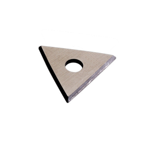 Bahco Carbide Pocket Scraper Blade - Triangle