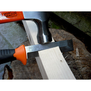 Bahco Ergo Wrecking Knife
